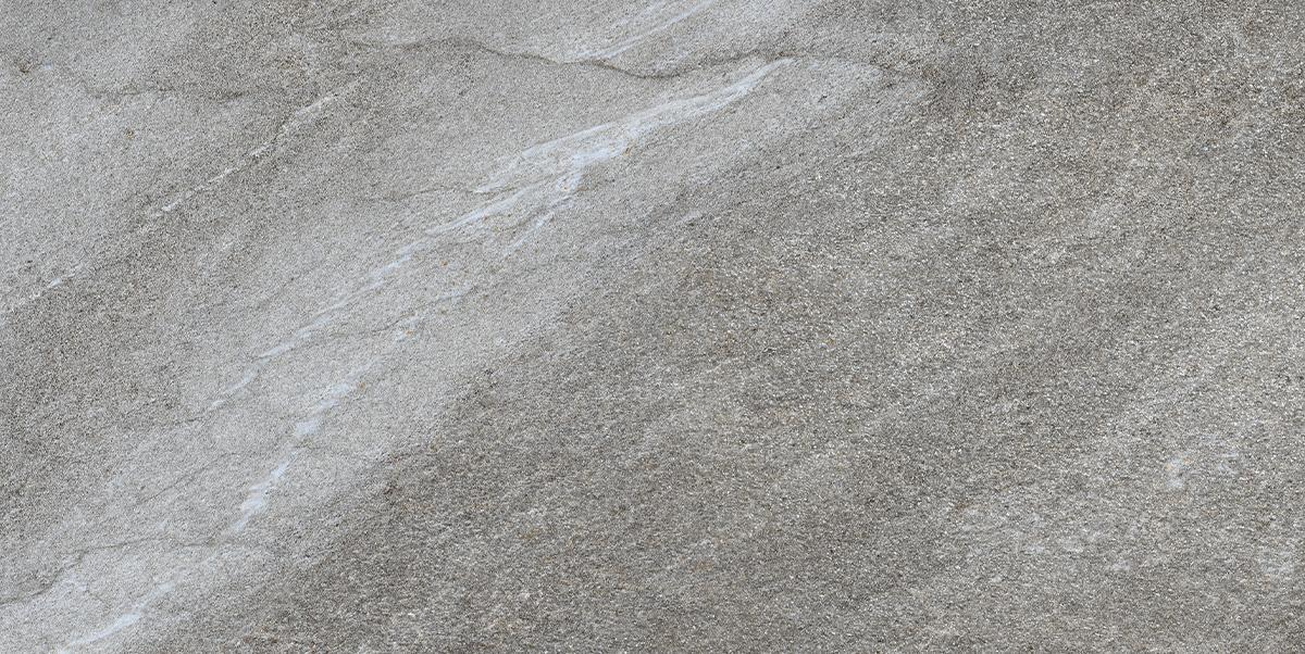 Pietra sinterizzata Hardscape Porcelain Etna Dark Grey