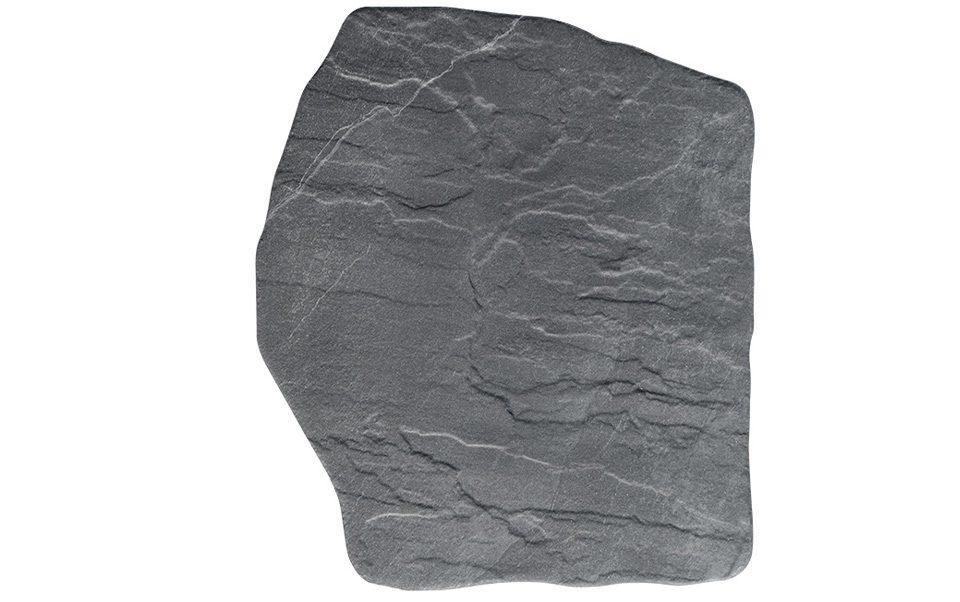 Pietra sinterizzata Stone Gres Passo Giapponese Ardesia