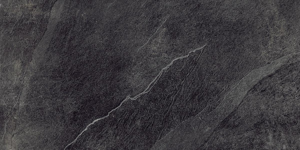 Pietra sinterizzata Super Hard Keramik 3 cm Slate Black