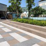 Pietra-sinterizzata-Taipei-piazza-pubblica