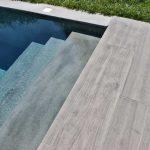 Pavimento in pietra sinterizzata Abitazione privata Milano