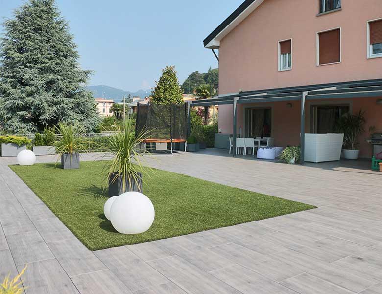 Pietra-sinterizzata-terrazza-privata-bergamo